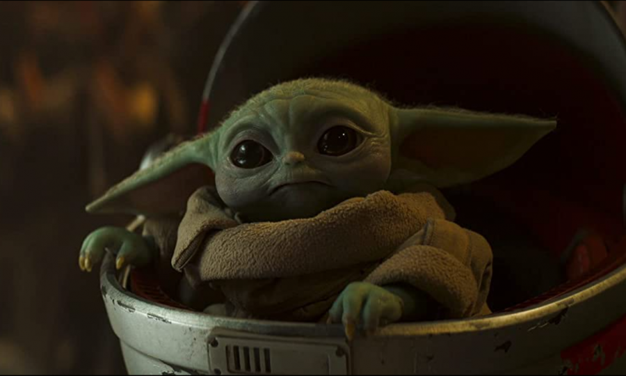 The+Child%E2%80%94dubbed+%22Baby+Yoda%22+by+fans%E2%80%94+in+the+season+opener+of%22The+Mandalorian.%22