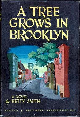'A Tree Grows in Brooklyn' was first released in 1943.
