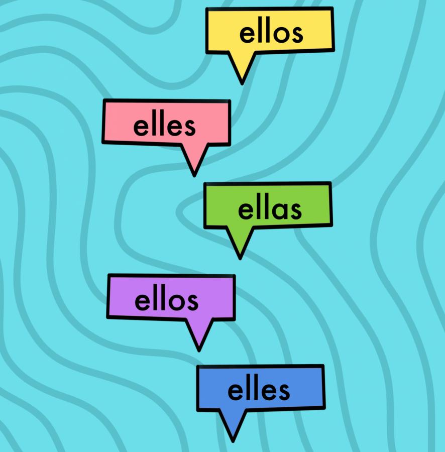 OPINIÓN: Los pronombres neutrales se deberían usar desde una temprana edad dentro de las aulas
