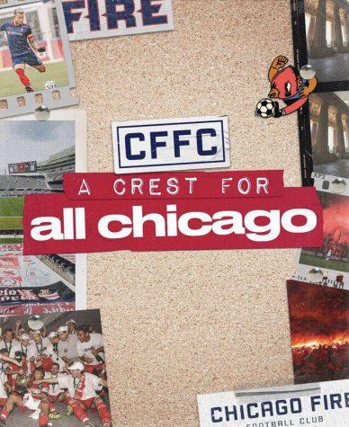 En una publicación de Instagram de Chicago Fire, el equipo compartió la visión de un nuevo logotipo en 2022 creado en colaboración por el equipo y los fanáticos. Esta decisión se produce después de una reacción del diseño más reciente.  Chicago Fire | Instagram