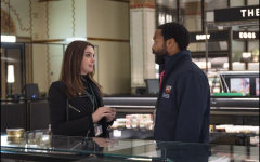 Anne Hathaway and Chiwetel Ejiofor star in a Covid-19 set heist movie.