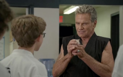 Martin Kove reprises his role as Cobra Kai sensei John Kreese in season 3 of