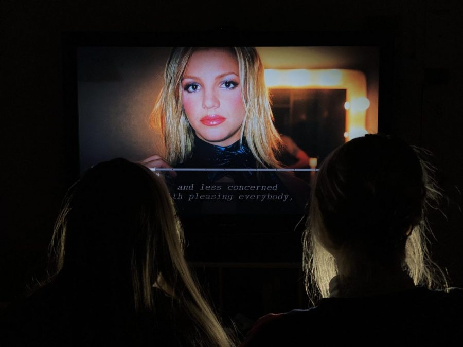 'Framing Britney Spears' highlights the abuse faced by women in the public eye