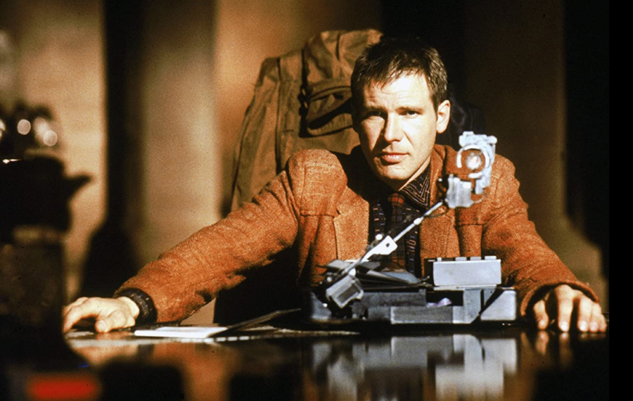 Still of Harrison Ford in