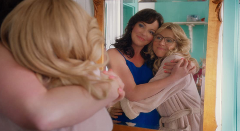 "Katherine Heigl and Sarah Chalke play lifelong best friends in ""Firefly Lane,"" created by Maggie Friedman."