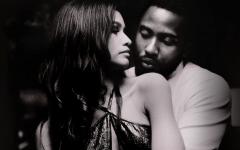 Zendaya and John David Washington star in