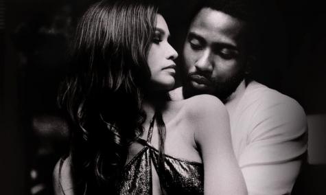 "Zendaya and John David Washington star in ""Malcolm & Marie"" from writer-director Sam Levinson"