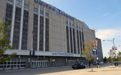 United Center will be home to a new COVID-19 vaccination site, with the ability to vaccinate 6,000 people a day.