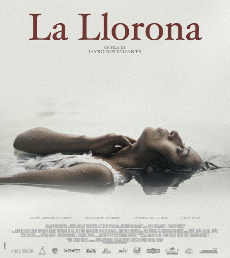 Dirigida por Jayro Bustamente, La Llorona recuenta la clásica historia sobre una fantasma evocadora.