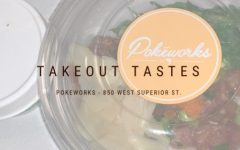 Takeout Tastes: Pokeworks