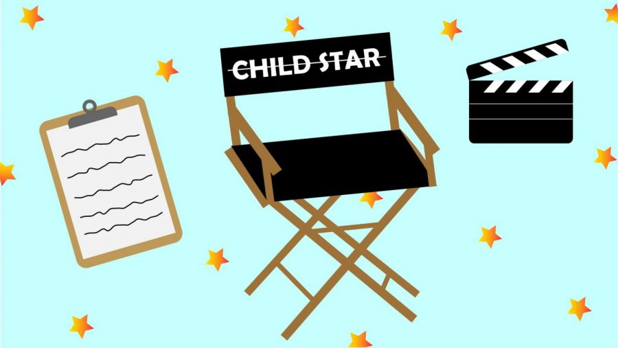 OPINION: Leave kids out of casting