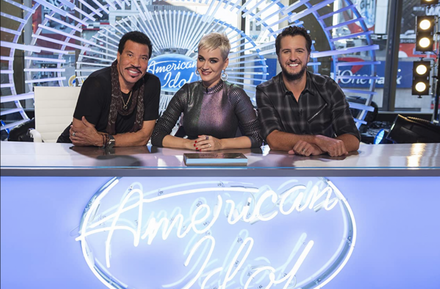 American Idol's current lineup of judges consists of Lionel Richie, Katy Perry and Luke Bryan.
