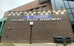 Chicago Police Department 9th District station at 3120 S. Halsted St.