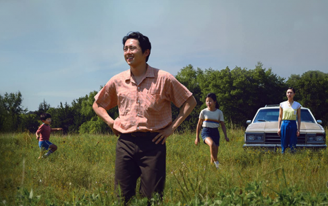 "Still from ""Minari,"" directed by Lee Isaac Chung."