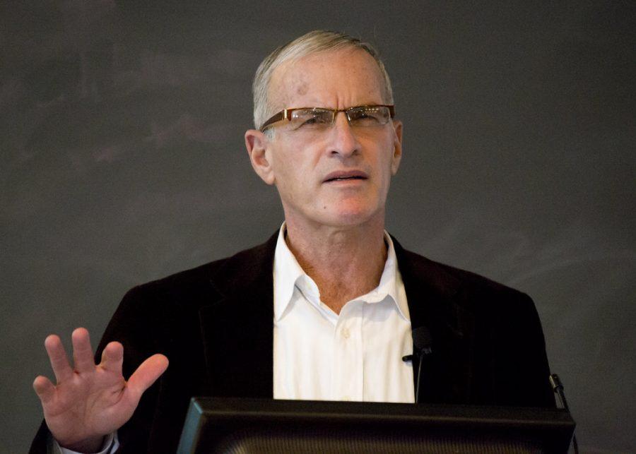 Former professor Norman Finkelstein is demanding DePaul issue him an apology, alleging the university ruined his academic career.