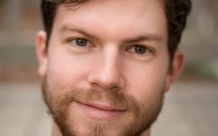DePaul MFA Graduate ('20) Edward McCreary began work last week as the Assistant Director of Grants and Partnerships at the Joffrey Ballet.
