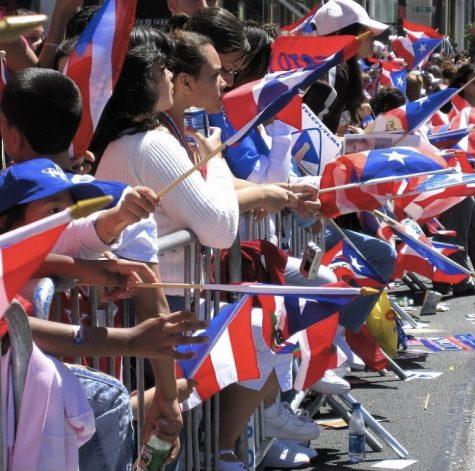 El Puerto Rico Statehood Admission Act introducido por el Congreso considera Puerto Rico como un estado.