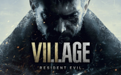Cover of Resident Evil: Village, the eighth game in the series.