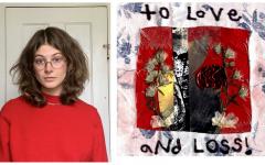 Hannah Sandoz, a recent Oberlin music graduate released their latest EP