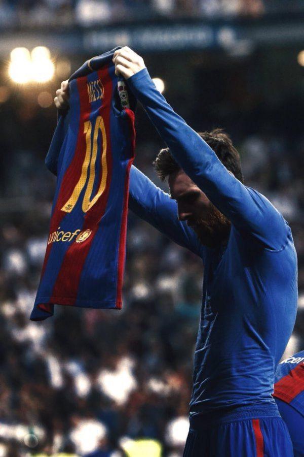 Con su recién partida del equipo español FC Barcelona, Lionel Messi jugara para Paris St. Germain F.C.
