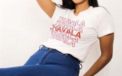 Vanessa Sirias, comediante nicaragüense y personalidad de Tiktok, crea contenido basado en sus raíces latinas.