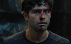Adrian Grenier as Nick Brewer in Clickbait. (IMDb)