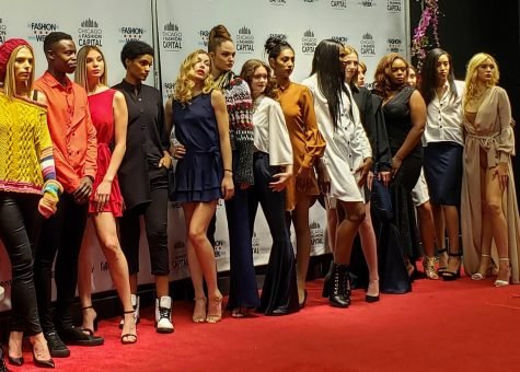 The new fashion capital of the Midwest: A look at Chicago Fashion Week