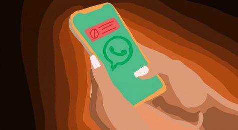 Los usuarios de Instagram y WhatApp tuvieron dificultades para acceder a la aplicación debido a una desconexión del sistema. Para muchos, la inhabilidad de usar WhatsApp corto medios de comunicación con seres queridos.