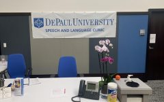 The DePaul University Speech and Language Therapy Clinic located in Lincoln Park.