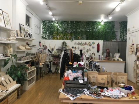 Chicago Makers Pop Up Shop now open in Bucktown and West Town