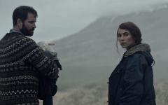 Lamb review: a sleepy Icelandic folktale turned nightmare