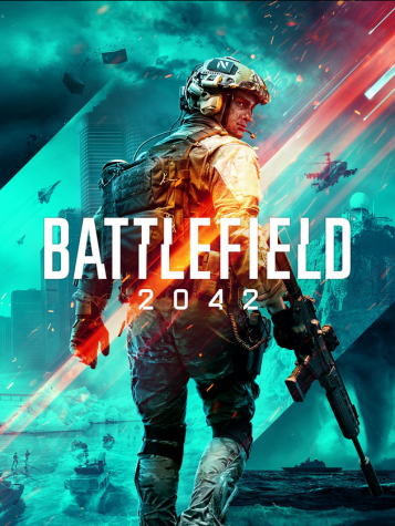 Poster for Battlefield 2042 from IMDB