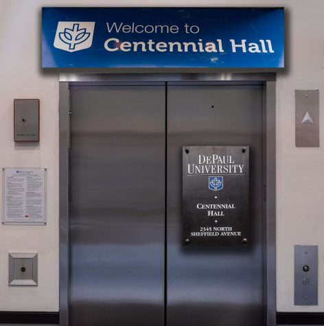 Dorm elevator shut down for a week, reportedly limiting students' movement